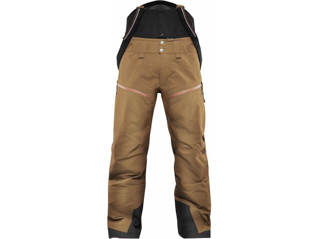 Elevenate M's Bec de Rosses Pants Pecan Brown